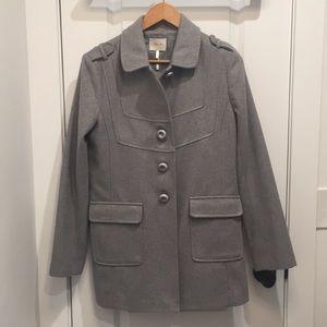 NEW Women's Frenchi Coat